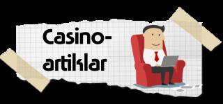 Casino artiklar och Guider