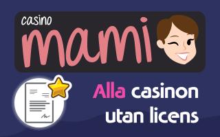Casinomami